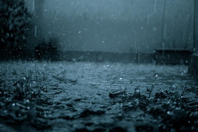 The sound of the rain..jpg